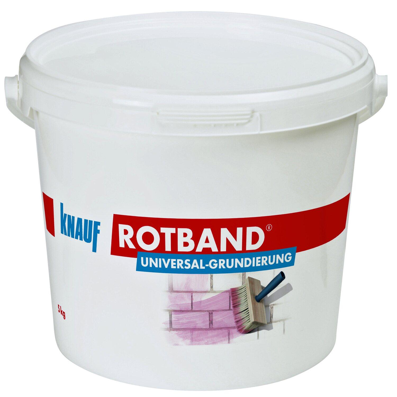 knauf rotband univerzálna penetrácia 5 kg nakúpiť v obi