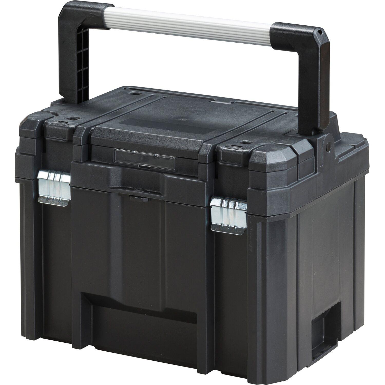 b96f01d891a2e Stanley FatMax Systém uskladnenia Tstak hlboký box na náradie ...