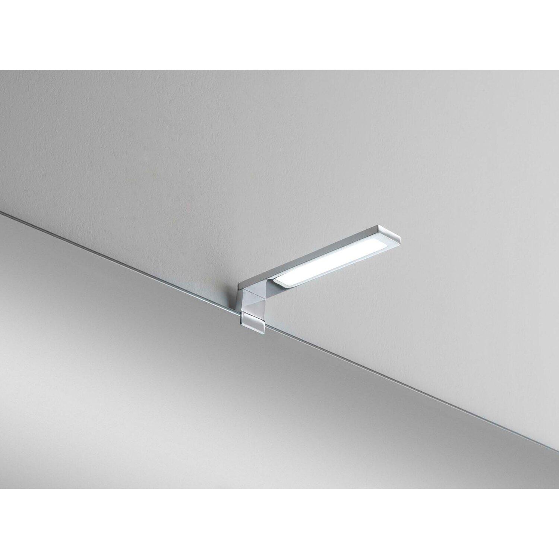 53badb879 Svietidlo pre zrkadlo Lines energ. trieda: A+ 16,2 cm nakúpiť v OBI
