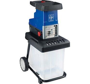 CMI Elektrický tichý valcový drvič E-LH-2800 od OBI