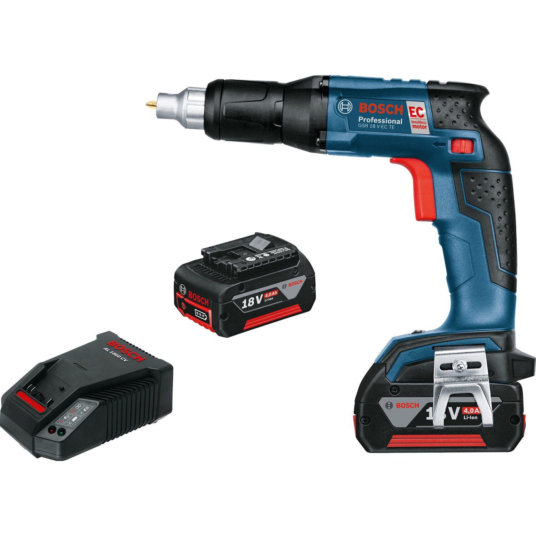 a1aa980faf628 Bosch Professional Akumulátorový vŕtací skrutkovač GSR 18 V EC TE ...