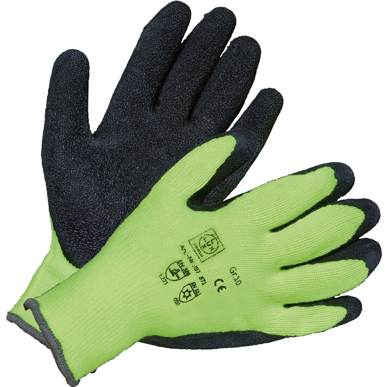 LUX Zimné rukavice Classic latex veľkosť 10 nakúpiť v OBI bbbfbac2bf