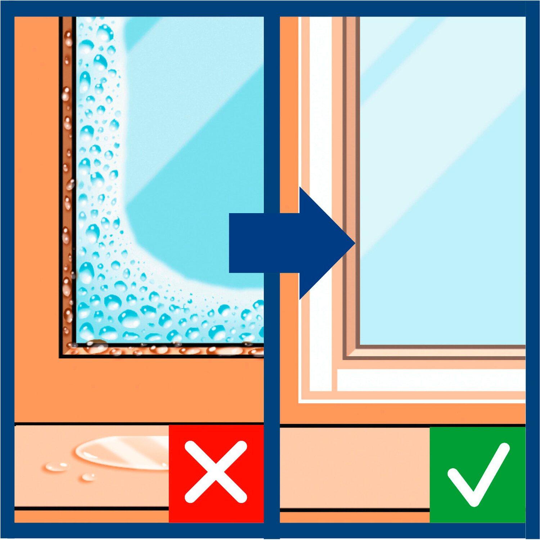 tesamoll thermo cover f lia na okno 4 m x 1 5 m nak pi v obi. Black Bedroom Furniture Sets. Home Design Ideas