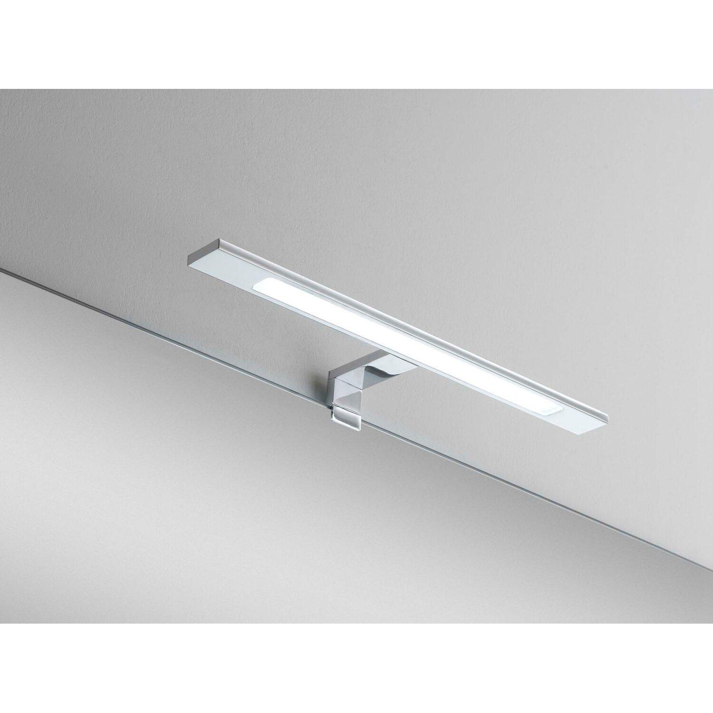 575d057f3 Svietidlo pre zrkadlo Lines energ. trieda: A+ 40 cm nakúpiť v OBI