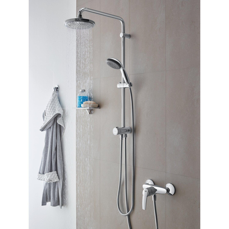grohe sprchov hlavica vitalio start 100 i nak pi v obi. Black Bedroom Furniture Sets. Home Design Ideas