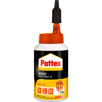Pattex Disperzné lepidlo Wood Express 250 g