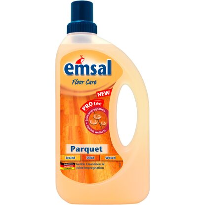 Emsal Čistič na parkety 750 ml