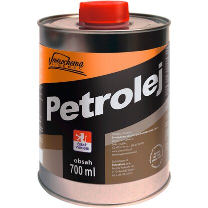Severochema Petrolej 700 ml