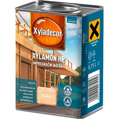 Xyladecor Xylamon HP 0,75 l