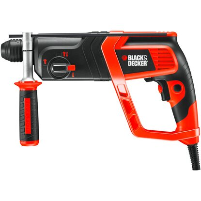 Black & Decker Kladivo SDS-Plus KD975 710 W 1,8 J