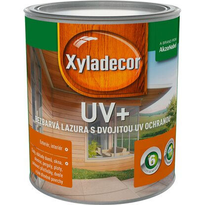 Xyladecor UV Plus 0,75 l