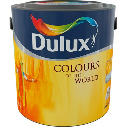 Dulux Colours Of The World exotické kari 2,5 l