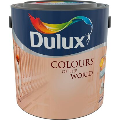 Dulux Colours Of The World indický biely čaj 2,5 l