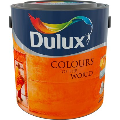 Dulux Colours Of The World zázvorový čaj 2,5 l