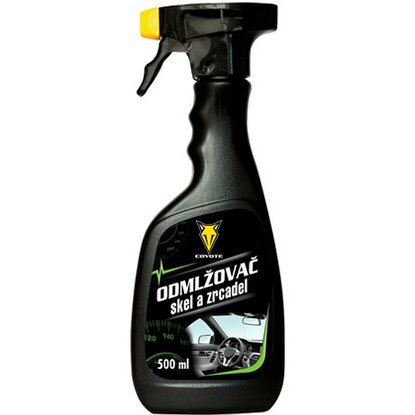 Coyote Odhmlievač skiel MR 500 ml