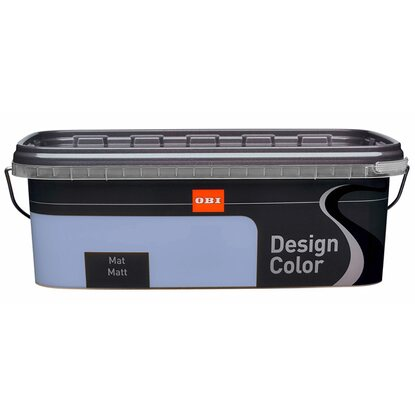 OBI Design Color mat Lilac 2,5 l