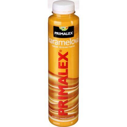 dd39277e7 Primalex Tekutá tónovacia farba karamelová 500 ml nakúpiť v OBI