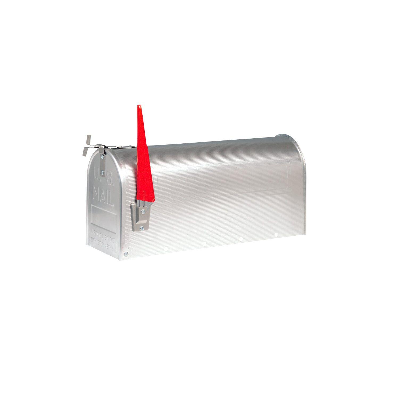 9e02458f4708 Burg Wächter Poštová schránka US-Mailbox892 hliník nakúpiť v OBI