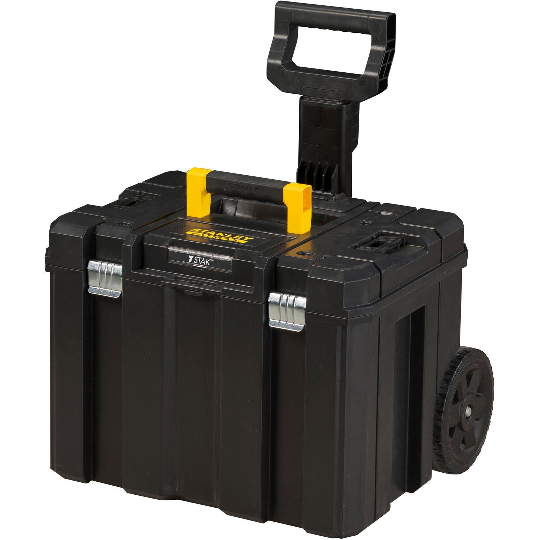 ffba351dba820 Stanley FatMax Systém uskladnenia Tstak Mobile Box na náradie ...