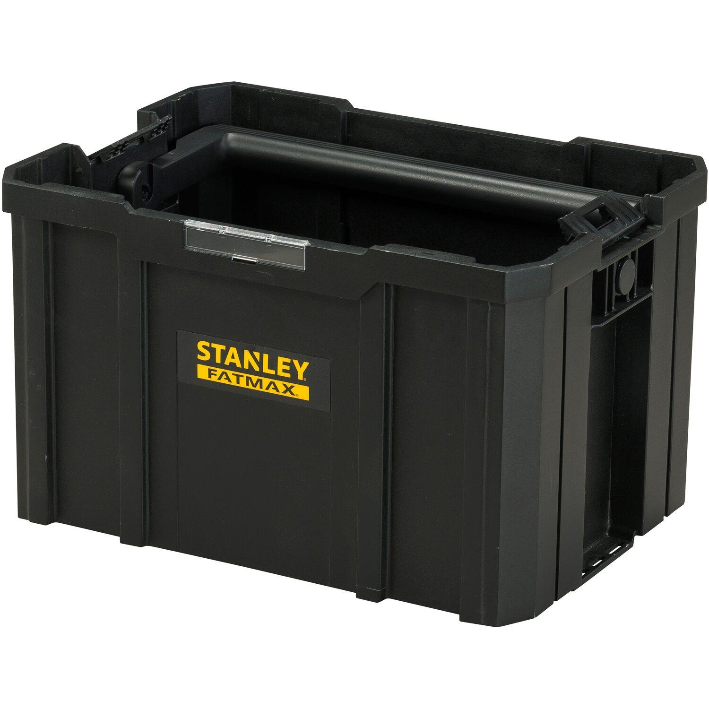9d7130c20fed6 Stanley FatMax Uskladňovací systém Tstak kufrík na náradie nakúpiť v OBI