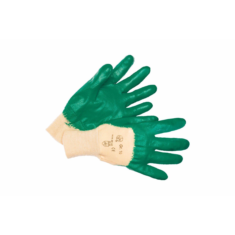 LUX Nitrilové záhradné rukavice XL nakúpiť v OBI 11bbfde2a3