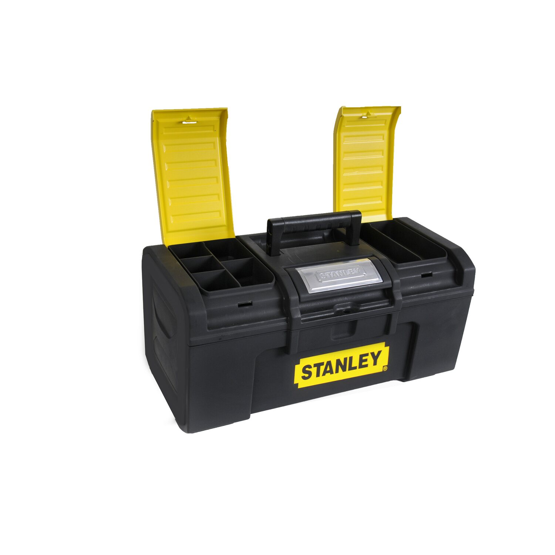 2ab1895876547 Stanley Box na náradie Basic 16
