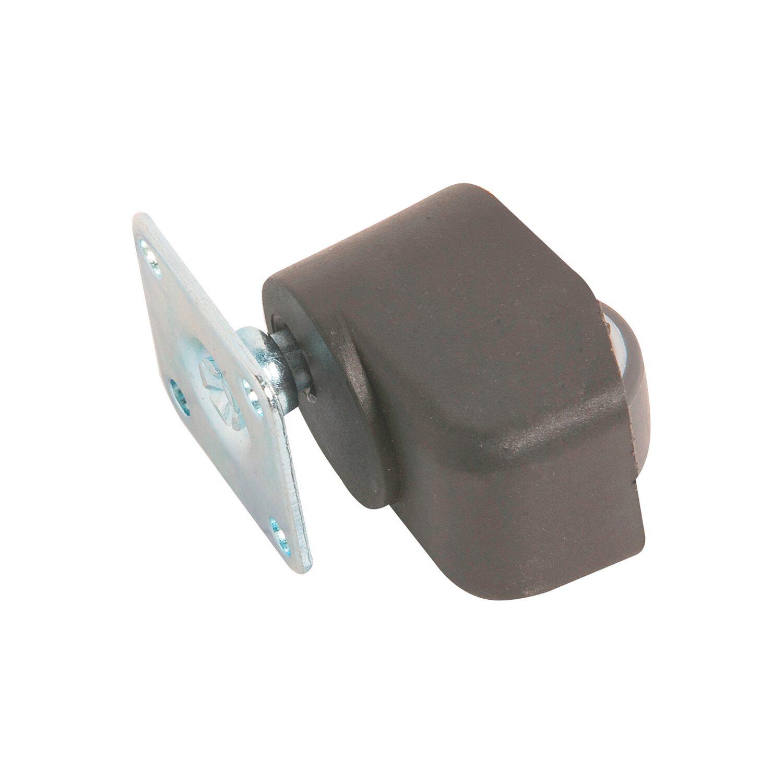 7c921c1ef9157 OBI Jednoduché valčekové koliesko s doštičkou, priemer 25 mm 50 kg ...