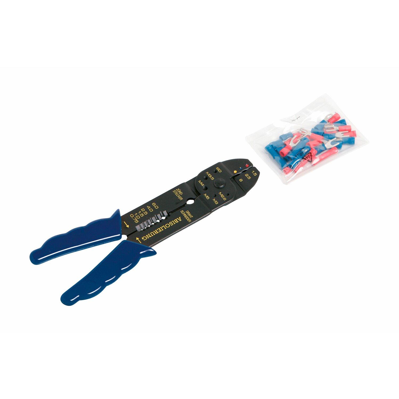 8a9a764e6ad92 Lisovacie kliešte na káblové koncovky nakúpiť v OBI
