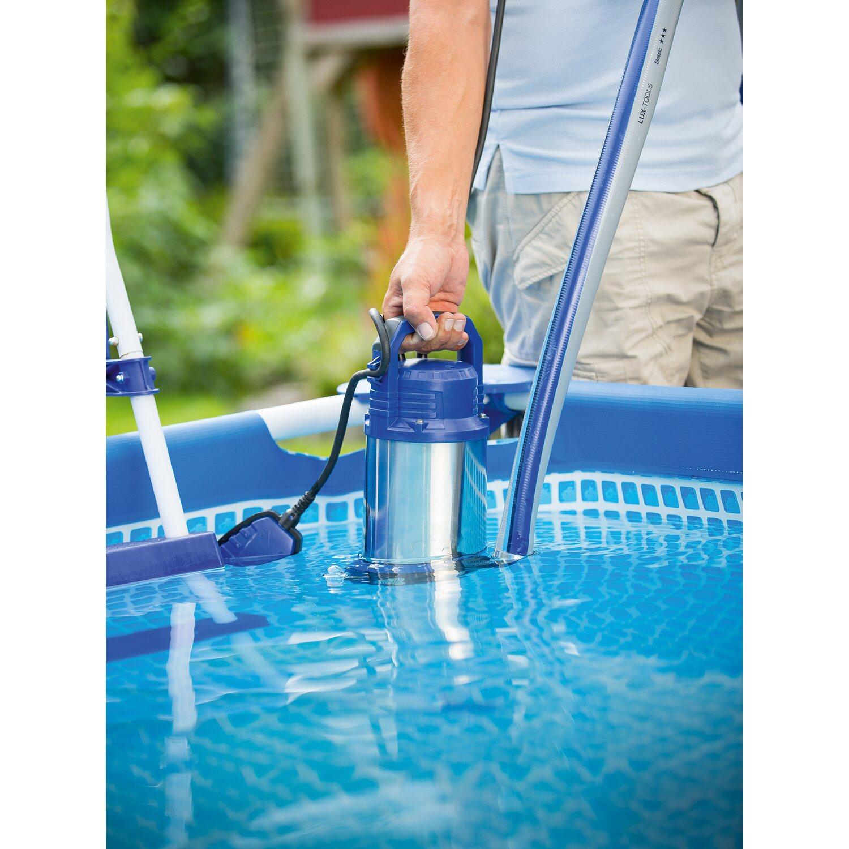 Ako sa vám pripojiť bazén čerpadlo