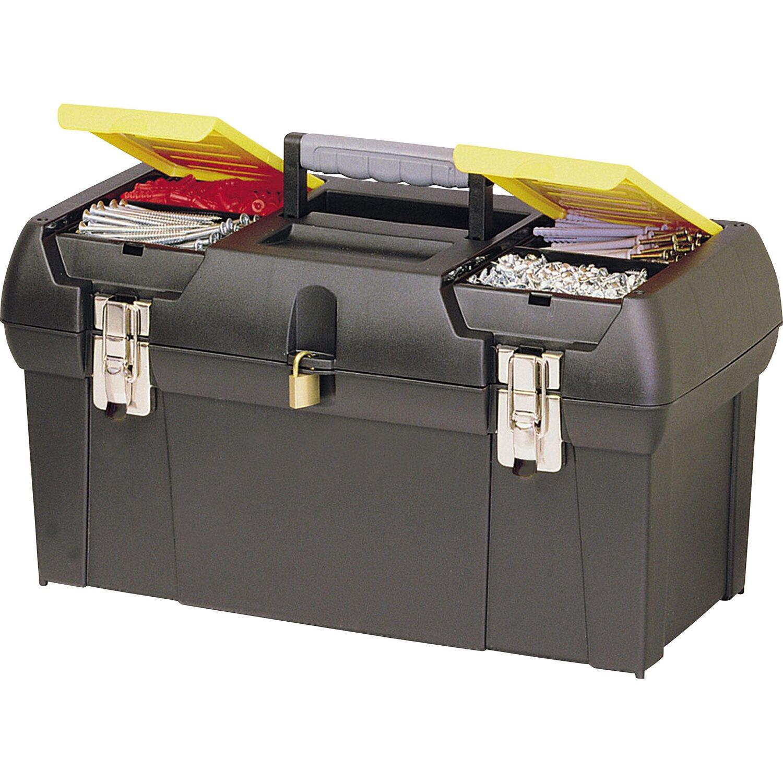 605853c148e72 Stanley Box na náradie Millenium 19 palcov (483 mm) 1-92-066 nakúpiť ...