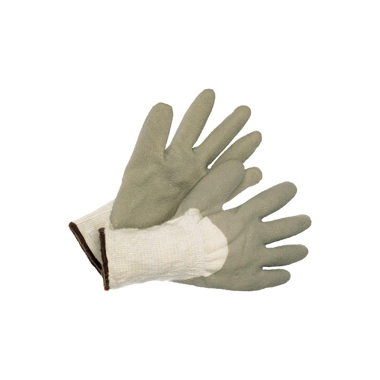 LUX zimné štrikované rukavice veľkosť XL nakúpiť v OBI 7541743374