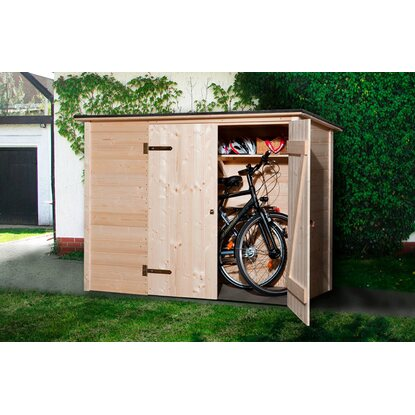 Weka Box na bicykle 208 cm x 84 cm