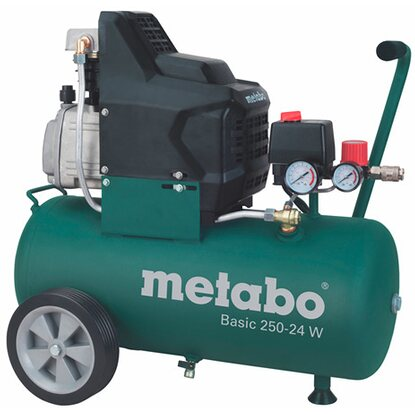 Metabo Kompresor Basic 250-24 W