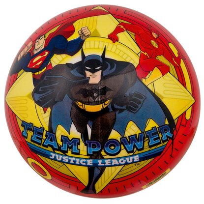 Happy People Plastová lopta Batman 23 cm