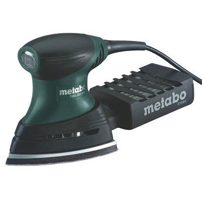 Metabo multibrúska FMS 200 Intec