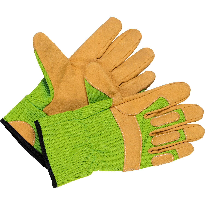 6ea788a1e2a LUX Záhradné rukavice Professional zelené veľkosť č. 10 (XL) nakúpiť ...