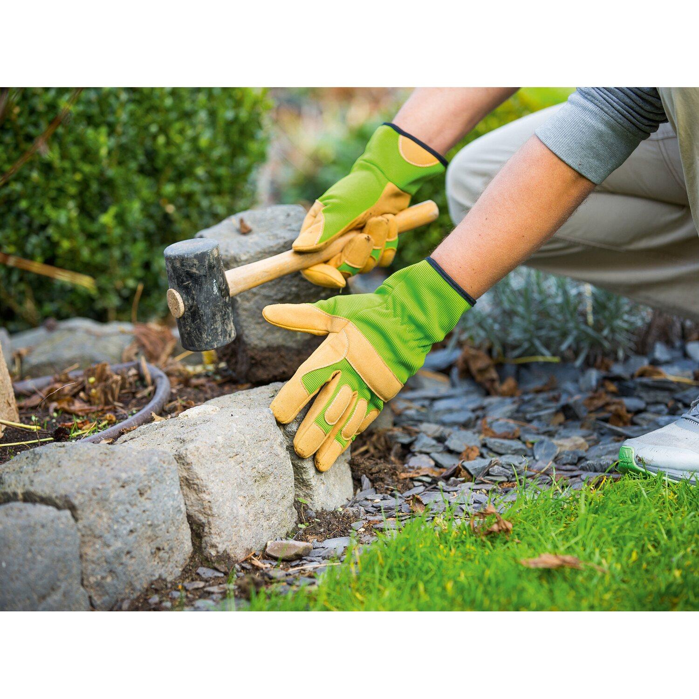 LUX Záhradné rukavice Professional zelené veľkosť č. 10 (XL) nakúpiť ... 18d61e00e3