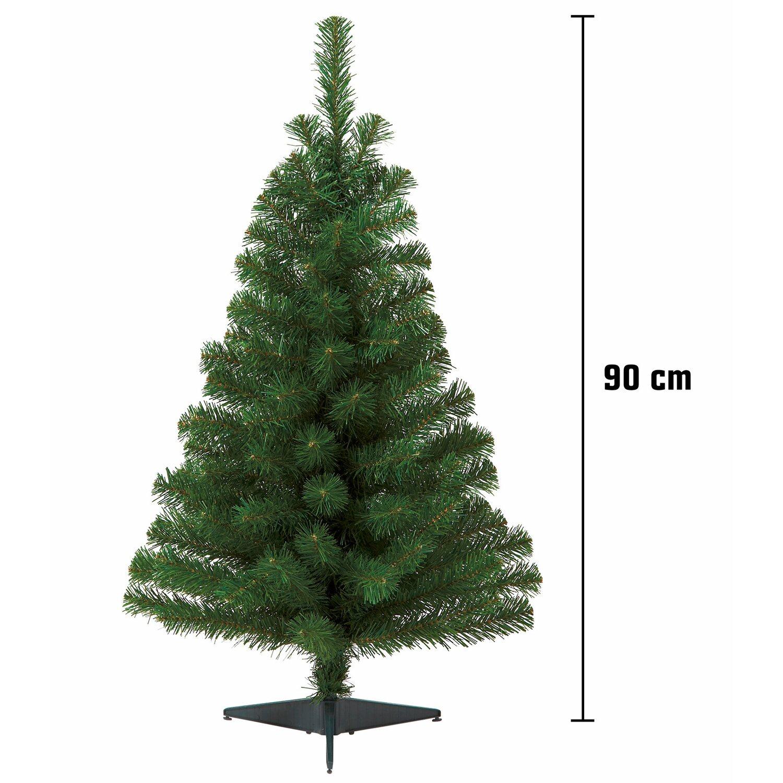 a8791eeb4f091 Umelé vianočné stromčeky nakúpiť v OBI
