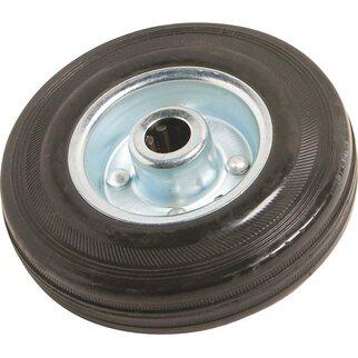 8d964b5dccda4 OBI Celogumové koleso s kovovým ráfikom 160 mm nakúpiť v OBI