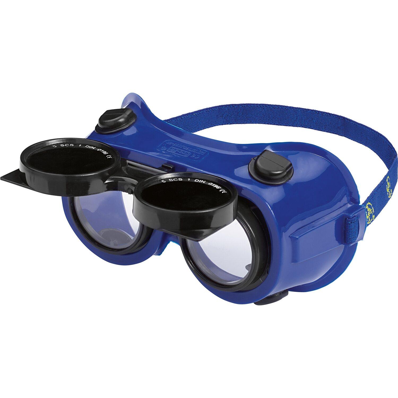 LUX Sklápacie zváračské okuliare nakúpiť v OBI fe1b92c49cd