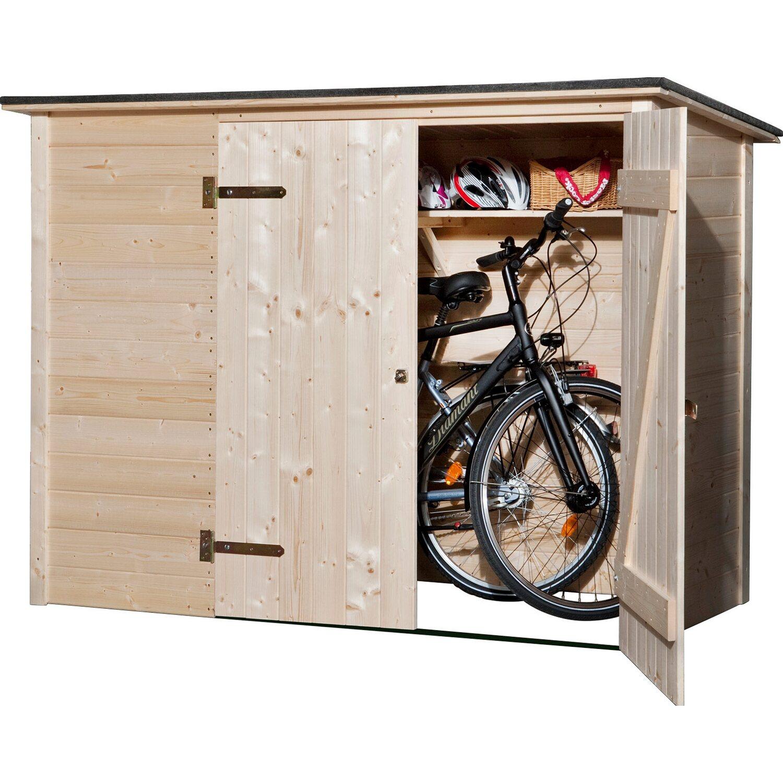 520cf18e8bc25 Weka Box na bicykle 208 cm x 84 cm nakúpiť v OBI