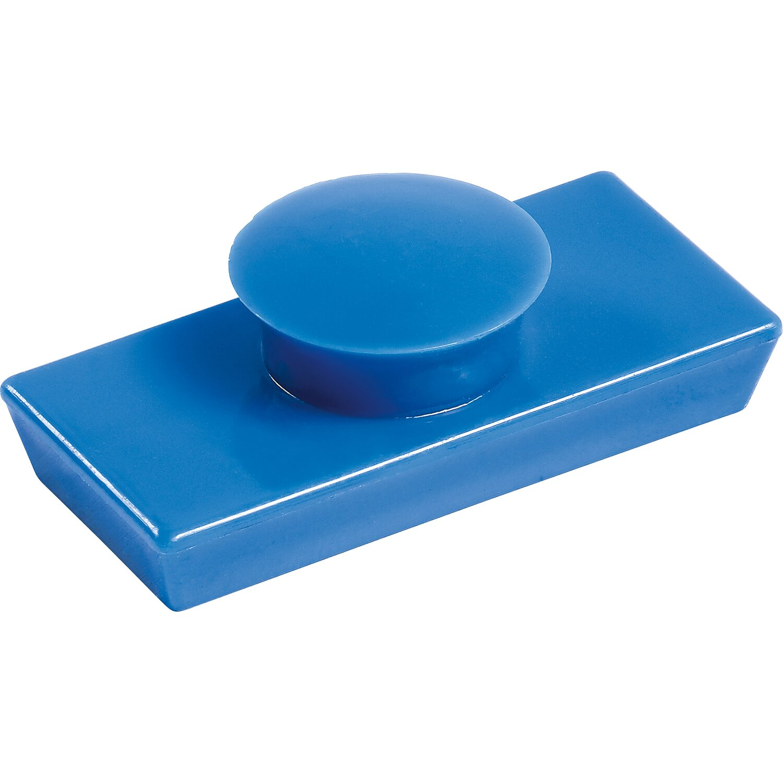 42faf6dfdb4bb LUX Magnet 48 mm modrý, 2 ks nakúpiť v OBI