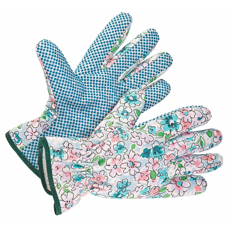 Záhradné rukavice modré veľkosť 8 nakúpiť v OBI 05e704a045