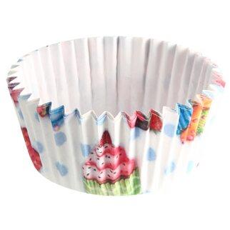 7bc5418c3 Papierové košíčky na muffiny 50 ks, priemer 50 mm nakúpiť v OBI